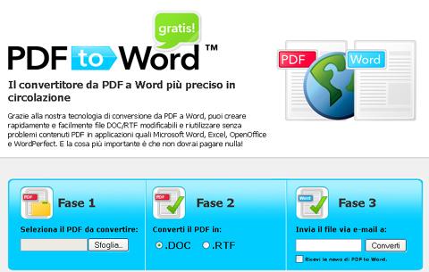 Convertire pdf in word gratis online - Soda pdf gratuit ...