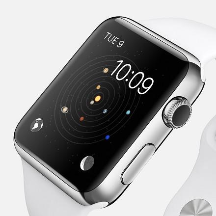 Apple Watch: come funziona. Caratteristiche