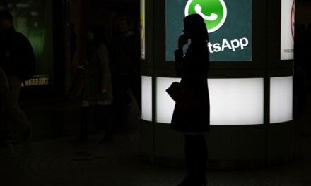 WhatsApp arriva anche per le chiamate su Android.