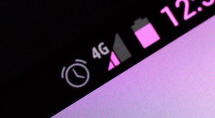 Copertura Internet cellulari in Italia e velocità 4G