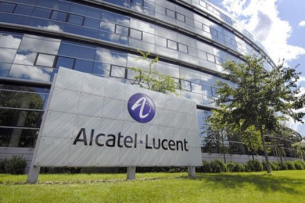 Nokia compra Alcatel Lucent