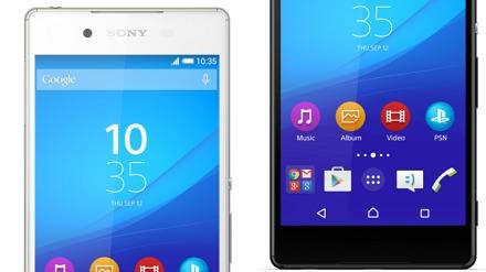 Sony Xperia Z4: caratteristiche, prezzi