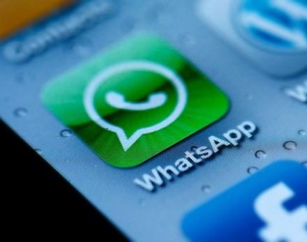 WhatsApp iPhone telefonate gratis ufficiali