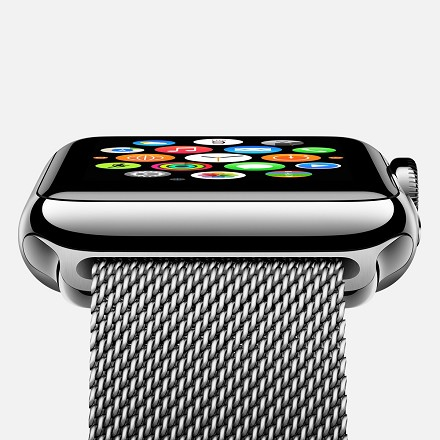 Apple Watch e Macbook Air nuovo 2015