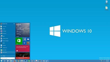 Windows 10: uscita