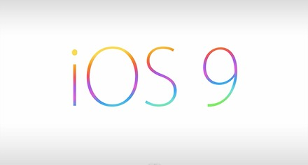 iOS 9 e iOS 8.4: versione ufficiale