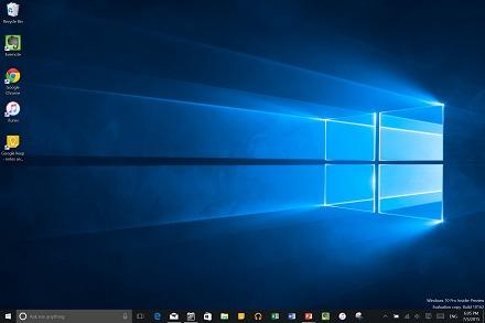 Windows 10 gratis in italiano