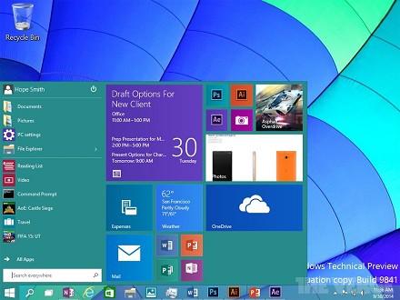 Windows 8 come scaricarlo