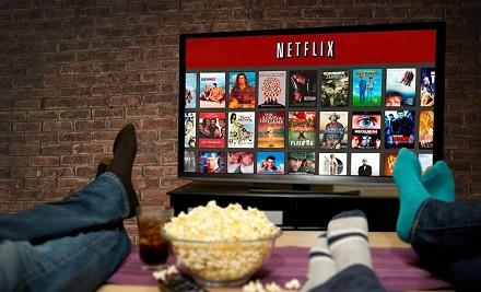 Arriva Netflix in Italia.