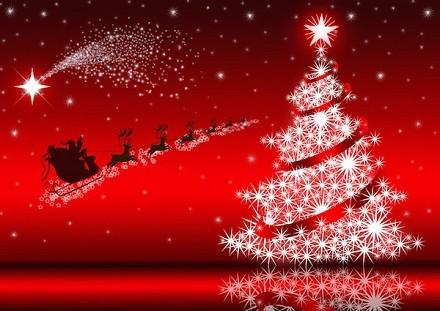 Immagini Animate Di Natale.Auguri Di Natale Frasi Messaggi Cartoline E Sfondi Animati I Migliori E Piu Divertenti Originali E Tradizionali