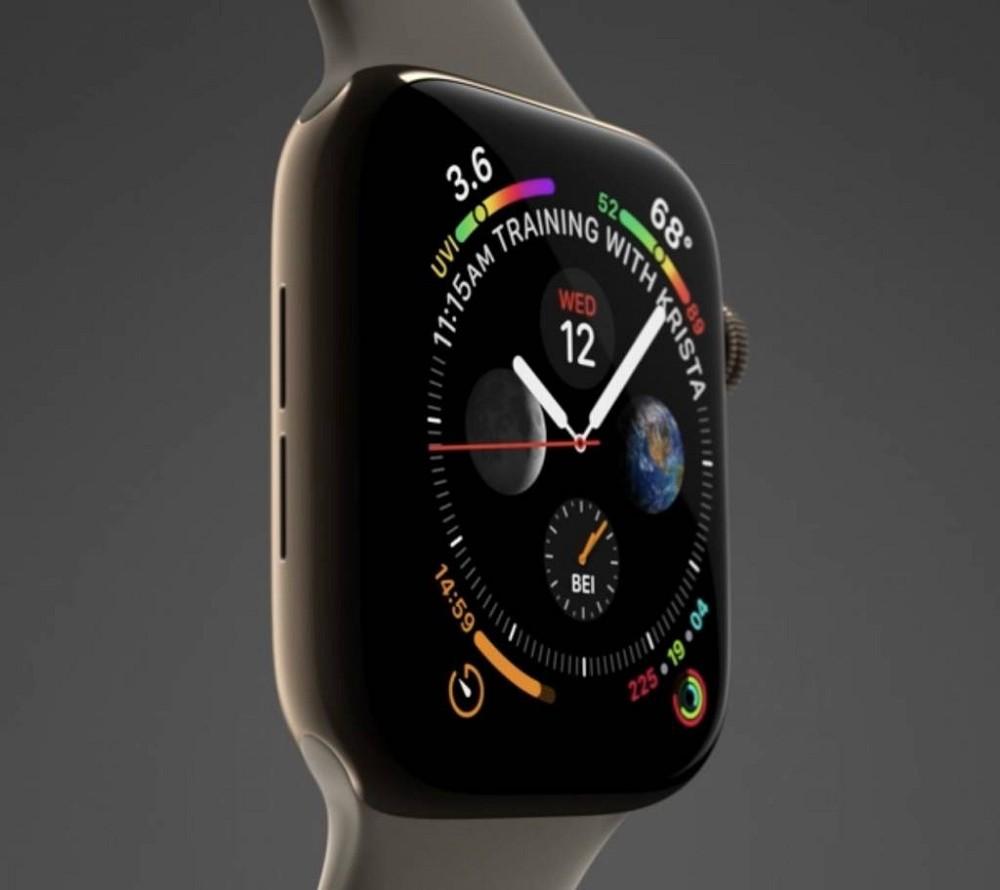Apple Watch 4 caratteristiche prezzi Italia