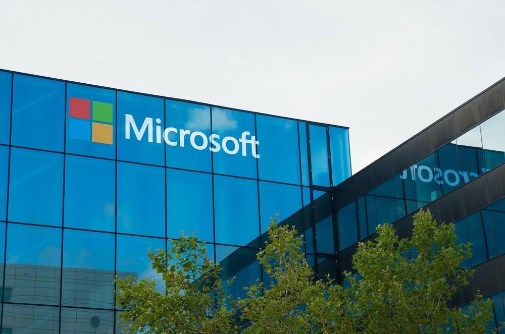 nuovo progetto Microsoft Ambizione Italia informatica