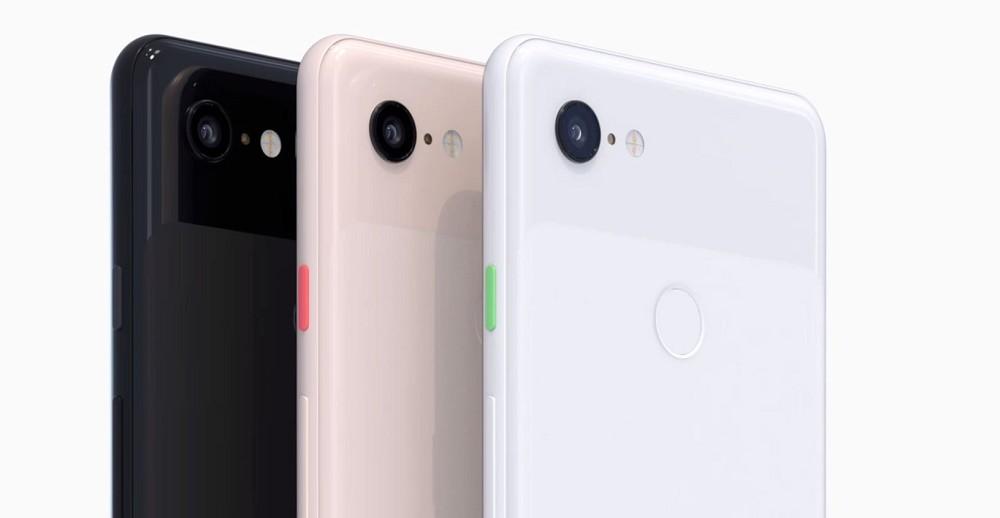 Google Pixel 3 cellulare Google 2019 caratteristiche
