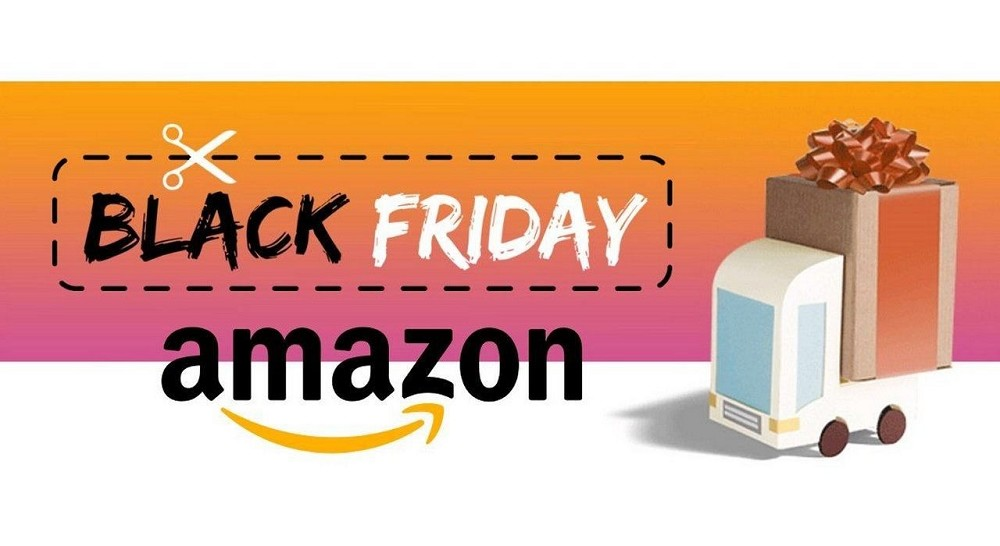 Black Friday Amazon novità inizio milano negozio