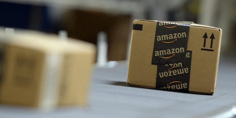 Amazon diventa operatore postale Italia strategie