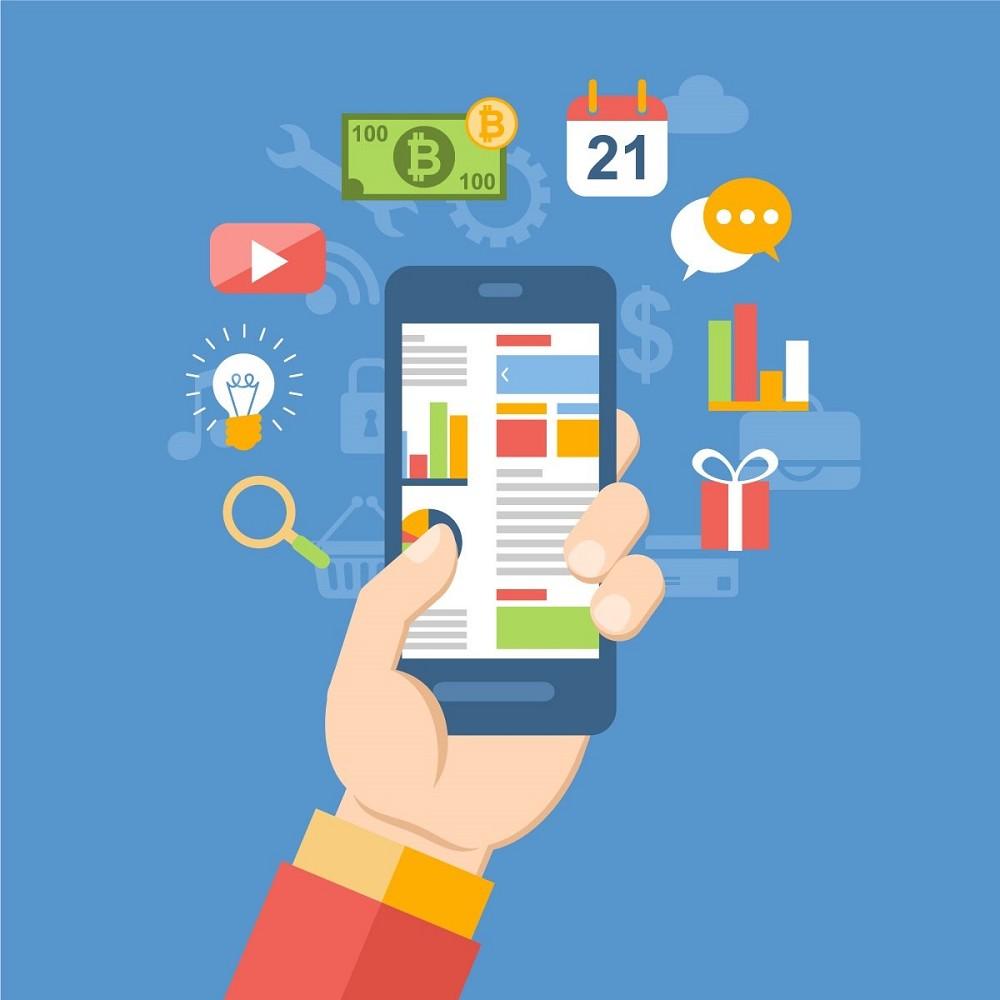 Applicazioni cellulari 2019 previsioni statistiche