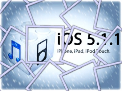 Al lavoro sul jailbreak iOS 5.1.1