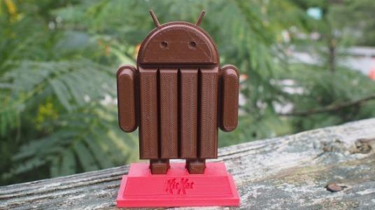 Android 4.4 KitKat Novità Settimana Cellulari Compatibili Data Uscita Aggiornamento