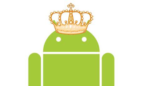 Android Leader Mercato Nokia Symbian Apple iOS iPhone Microsoft Windows Phone