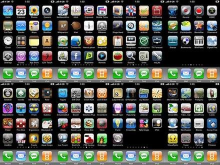 Applicazioni cellulari 2014: nuove assunzioni programmatori Android e iOS iPhone