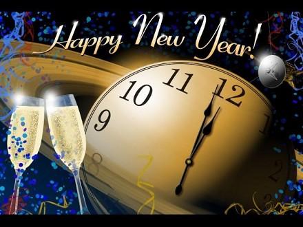 Auguri Capodanno 2014 Buon Inizio Anno Frasi Whatsapp Facebook