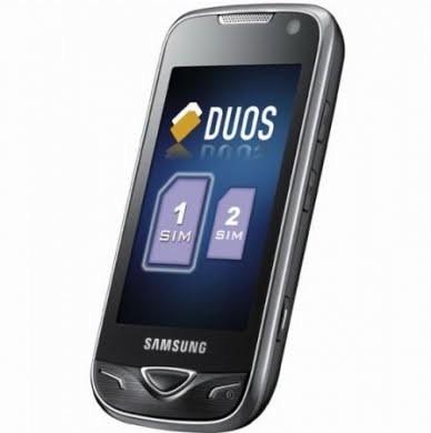 cellulari dual sim 2012