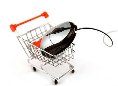 Crescono i consumatori italiani che acquistano online