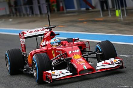 Formula 1 2014 streaming gare, prove libere e qualifiche gratis live in italiano