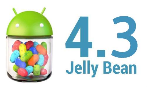 Google Android 4.3 Jelly Bean Data Uscita Aggiornamento Novità Miglioramenti Modelli Cellulari Compatibili