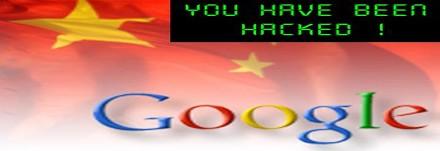 Google sotto attacco