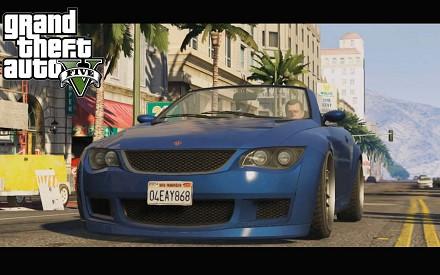 GTA 5: problemi auto