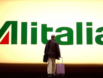 I viaggiatori Alitalia possono pagare i biglietti aerei con PayPal