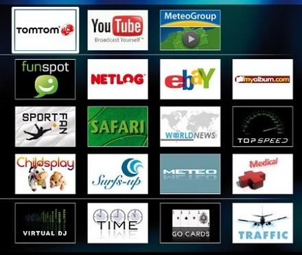 Il 2012 anno della diffusione dell'Internet TV?
