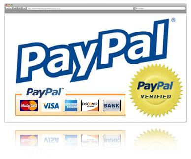 Il sistema PayPal