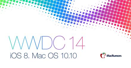 iOS 8 e WWDC streaming direttta presentazione e seome seuire in italiano