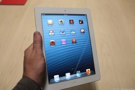 iPad 4 da 128 GB