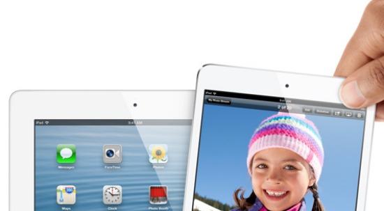 iPad 5 e iPad mini 2 Data Uscita Aprile Caratteristiche Prezzi Sconti iPad mini iPad 2 iPad 3 iPad 4