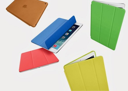 iPad Air, iPad 2 e iPad mini nuovo: cosa fare appena si è comprato