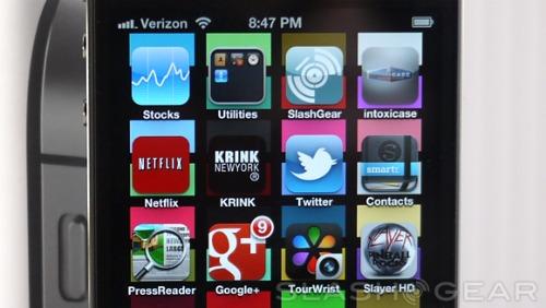 iPhone 4S Migliori Applicazioni Gratis Pagamento