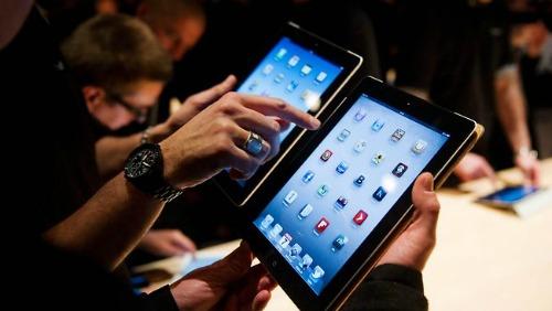 Nuovo iPad Antennagate WiFi