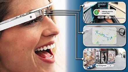 occhiali realtà aumentata