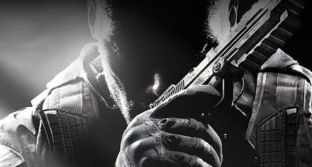 Problemi con Call of Duty: Black Ops II