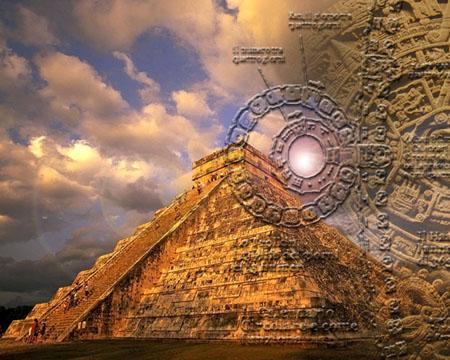 Profezia Maya e fine del mondo del 2012: la NASA rassicura