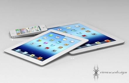 Pronti per l'iPad?