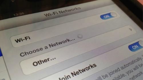 Wi-Fi nuovo iPad 3 Soluzione Problema Connettività Wireless